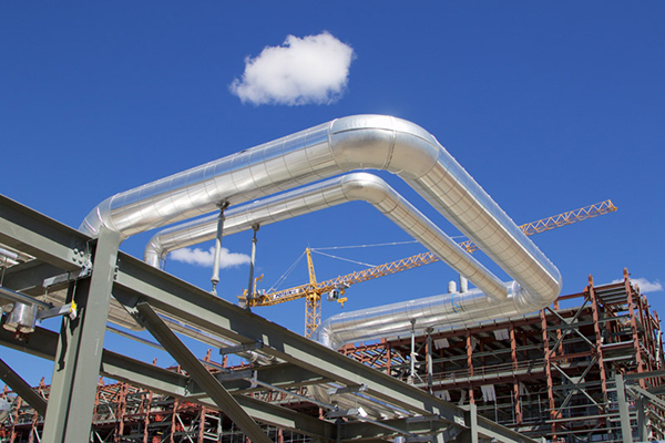 Anvil International (Anvil) has provided engineered and standard pipe supports for the Vit Plant since 2004.