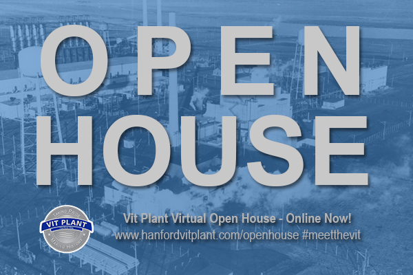 Vit Plant Virtual Open House