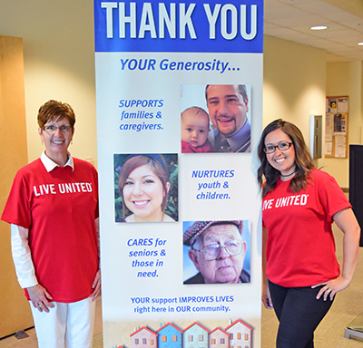 The Vit Plant raised nearly $350,000 during the 2018 United Way Campaign