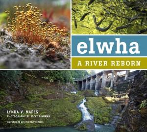 Book cover of Elwha: A River Reborn