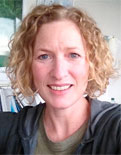 Tessa Francis, Ph.D.