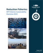 Report highlights major sustainability in fishmeal and fish oil fisheries