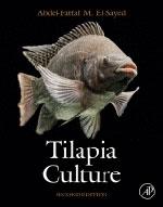 New tilapia culture book