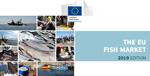 EU trade balance deficit for aquaculture products