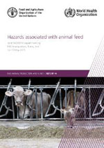 FAO report on hazards in feed