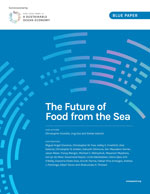 Oceans could be key to future food security