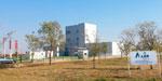 Aller Aqua opens its 7th Serbian feed plant