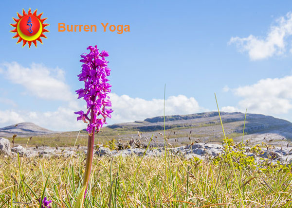 Burren Yoga and Meditation Centre