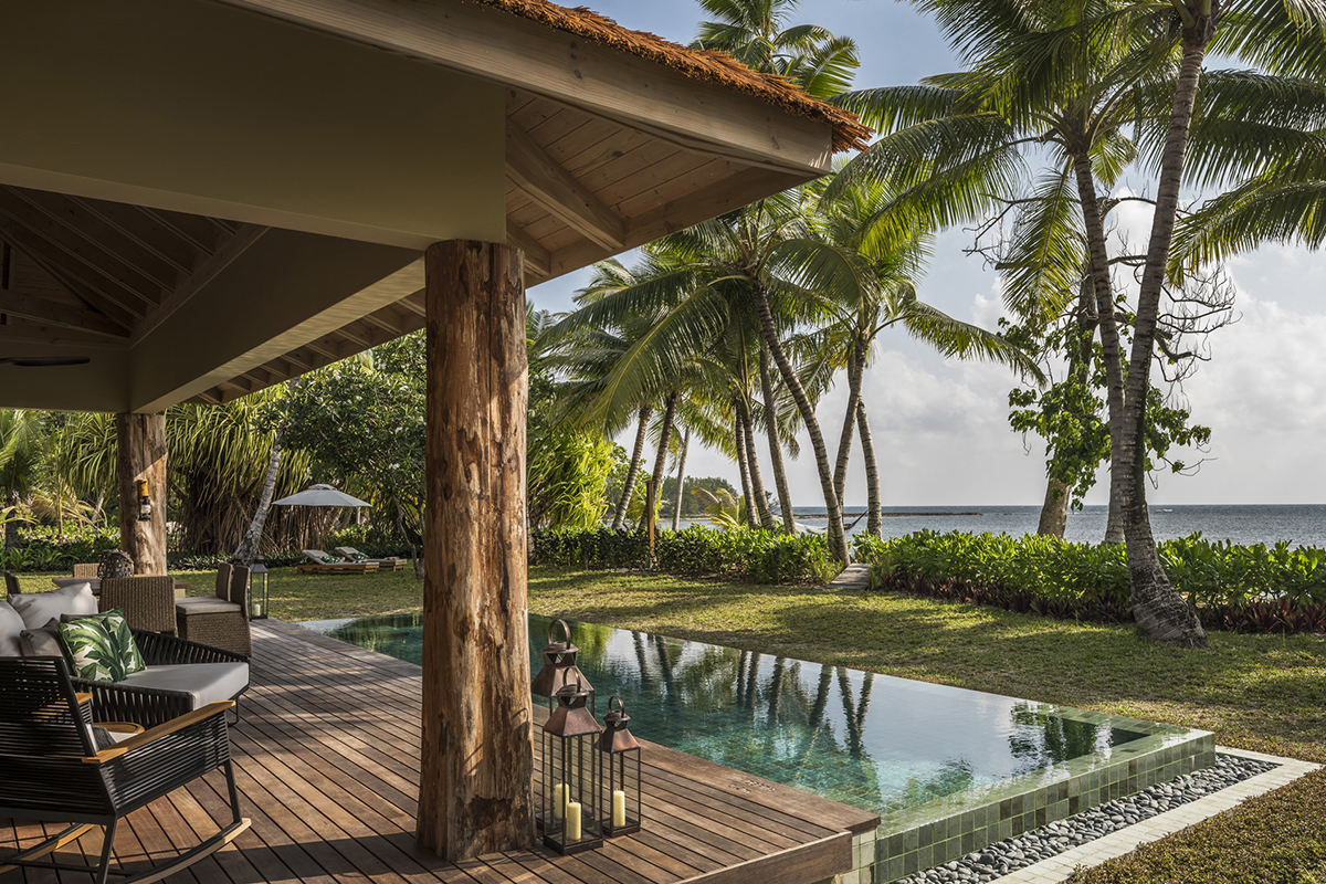 First Look: Our new hotel on Desroches Island