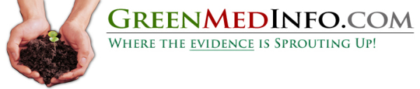 GreenMedInfo.com ~ Where the Evidence is Sprouting Up!