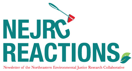 NEJRC Reactions Logo