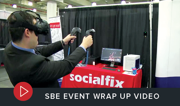 SBE Event Wrap Up Video