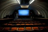 Mauka movie theater