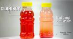 CLARISOY™: Aislados proteicos de soya, ideal para bebidas transparentes