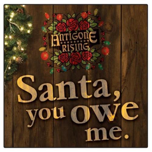 AR Santa91b57fdff09e542654 Will This Single Land Antigone Rising on the Naughty List?