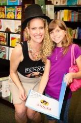 Meet the author Elaina Redmond