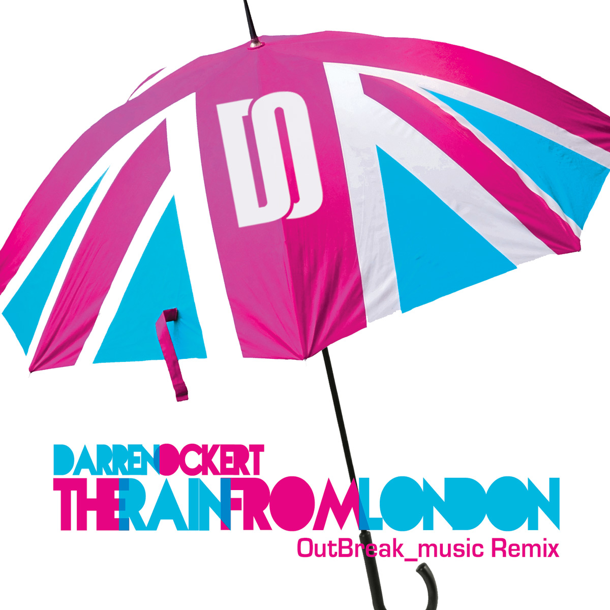 The Rain From London Remix