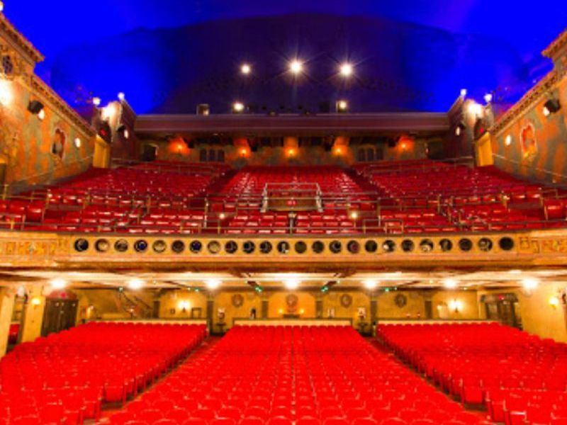 January  Mixtape Newsletter, the tampa theater, downtown tampa, spa for lawyers, doctors, accountants, judges,