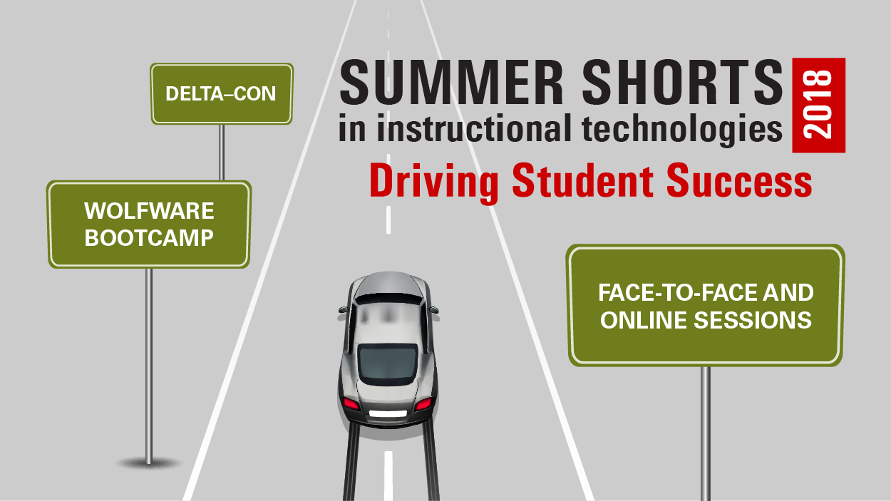 Register for Summer Shorts!