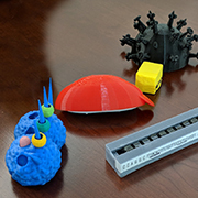Read about Tactile Teaching Tools for Inclusivity in Science Education
