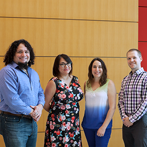 DELTA Welcomes New Class of Faculty Fellows