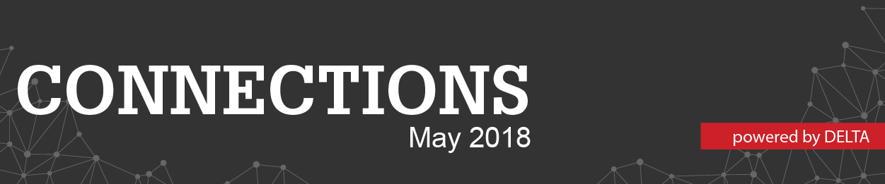 DELTA Connections - May 2018