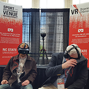 Read about DELTA showcasing games and VR for education