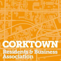 Corktown Residents and Business Association logo