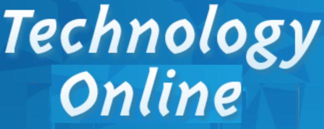 Technology online logo