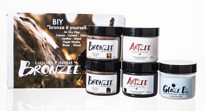 Click to visit the Artzee Liquid Sealer website