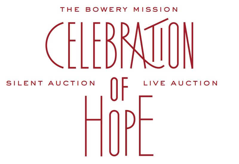 2018 Celebration of Hope