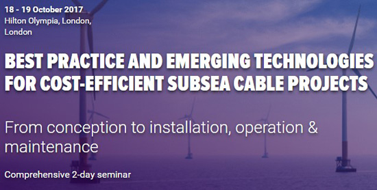 Subsea Cable Seminar