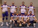 Applicura sponsort volleybalteam Particolare/DS Heren Bedrijfsrecreanten 1