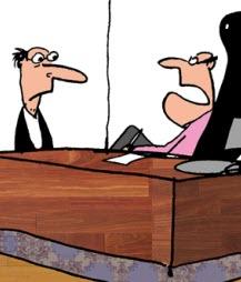 Humor: Business Analysis Depreciation
