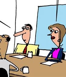 Humor: Between Requirements and Development