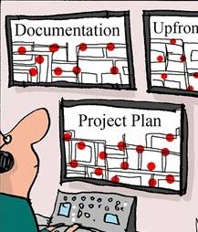 Humor: Agile Protection Agency (APA)