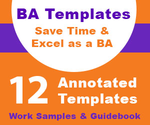 BA Templates