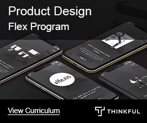 Product Design - Flex Program