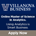 Online Master of Science in Analytics