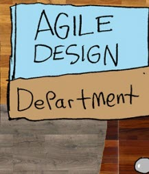 Humor: Agile Design...
