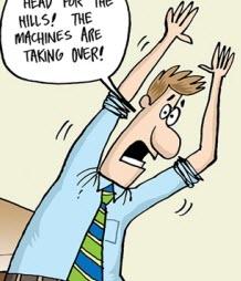 Humor: Doomsday Business Analyst