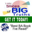 Free eBook: The Badass BA