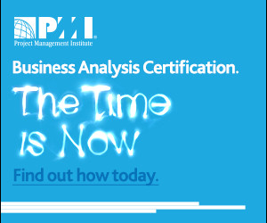 Business Analysis Certification - Find out how today...