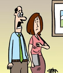 Humor: Employee Engagement Champion