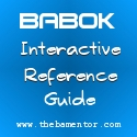BABOK Interactive Reference Guide