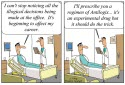 Humor: When things don't make logical sense...