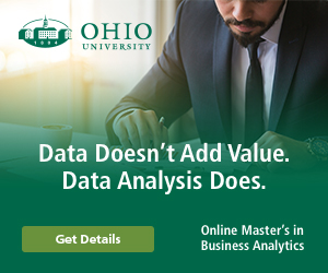 Data Doesn't Add Value, Data Analysis Does