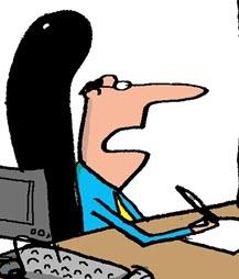 Humor: Freelance Business Analyst