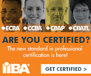 Are you certified?