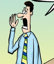 Humor: Beginner's Guide to Business Analytics